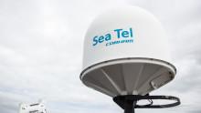 ESVAGT upgrades its on board internet