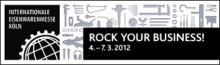 Eisenwarenmesse 2012