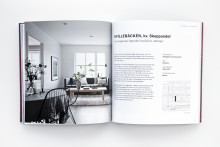Liljewall ger ut bok om bostadskvaliteter