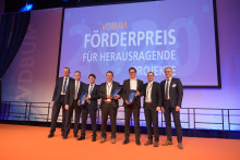 "ZÜBLIN Timber wins VDBUM incentive award in the category ""Innovations from Practice"""