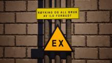 Hva er et Ex-område?