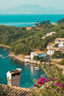 Korfu nyt charterrejsemål hos Spies til næste sommer