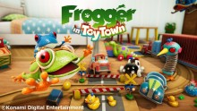 FROGGER IN TOY TOWN ANNOUNCES NEW 'PARTY CRUISE' UPDATE
