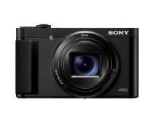 Tvrtka Sony predstavila najmanje Travel High Zoom fotoaparate na svijetu