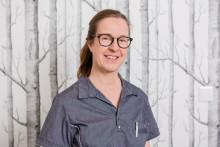 Anna Bengtsson ny tandläkare och verksamhetschef på Enskedetandläkarna