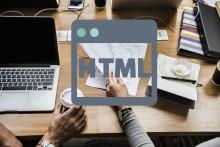 HTML och möjligheter med teknikinformation på webben