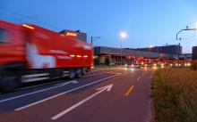 Pistor AG uses idem telematics in demanding distribution transport