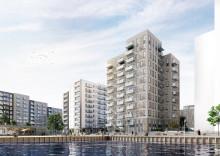Nye boliger i Aalborg