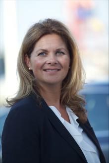 GU Ventures förstärker teamet med Sofia Hjelmberg som ansvarig för Investor Relations!
