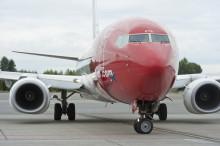 Informasjon om tirsdagens flyprogram