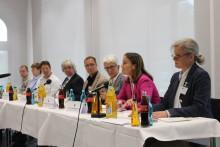 Wiesbaden im Osteopathie-Fieber: 20 Jahre Verband der Osteopathen Deutschland