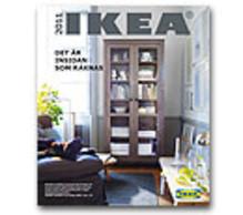 IKEA Katalogen fyller 60 år - Det är insidan som räknas!
