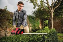 Honda introducerar en ny serie batteridrivna trädgårdsprodukter.