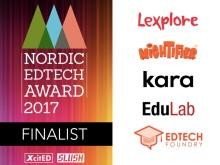AI-baserad screening metod för upptäckt av dyslexi svensk finalist i Nordic Edtech Awards