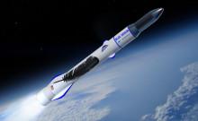 Eutelsat embarque à bord du lanceur New Glenn de la société Blue Origin