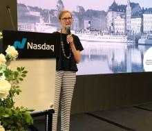 Startup-Sweden öppnar dörrar till USA på Innovate46