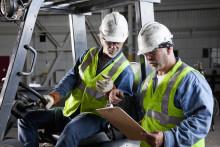 To ud af tre virksomheder i byggeriet ansætter udsatte ledige