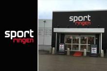 Sportringen öppnar ny butik i Tierp