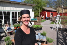 Äppelfabriken är Sveriges populäraste gröna resmål