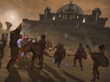 NEW GAMEPLAY TRAILER: Age of Conan Receives Biggest Update in Years