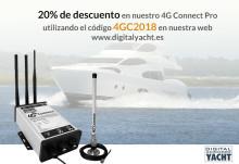 Oferta especial para sus lectores - Digital Yacht