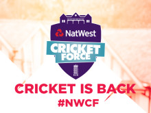 NatWest CricketForce to supply cricket clubs with essentials for returning to play