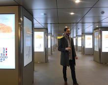 Laksekampanje i Japan ga knallresultater