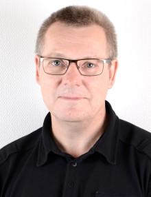 Uppdaterat: Roger Petersson ny förbundschef för Värends Räddningstjänst