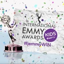 Lik<3Meg sesong 1 har vunnet EMMY i kategorien Kids Digital!