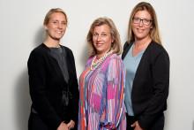 Nya ledamöter i Praktikertjänsts styrelse