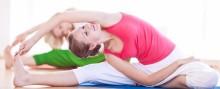 Warum Yoga nicht nur gesund, sondern auch glücklich macht