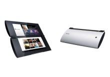 El nuevo Sony Tablet P ya está a la venta