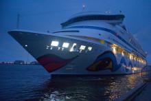Record-breaking cruise season in Copenhagen