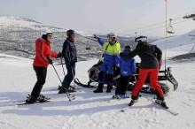 Bästa säsongen för skidanläggningarna!