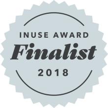 Språkkraft app tävlar i finalen i inUse Awards 2018