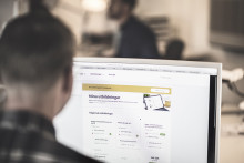 Nya digitala tjänster som bidrar till hållbara kompetenslösningar
