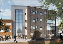 ASSA ABLOY Opening Solutions bygger nytt i Eskilstuna