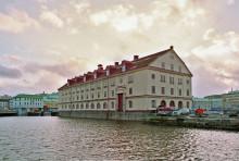 Öppet hus på Kaustik i Göteborg