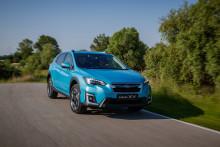 Subaru er det sikre valg – i enhver forstand