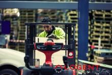 Logents Bemanningskontor i Borås växer och är nu en av Borås 100 största arbetsgivare