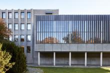 Upplev innerstaden med ny arkitekturguide