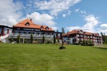 Vackra Dalecarlia Hotel & Spa väljer Best Western Hotels & Resorts