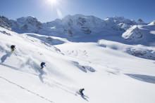 Die Top 10 Erlebnisse dieses Schweizer Winters mit Adrenalin-Kick