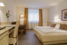 Zuwachs für Choice Hotels in Bayern: neues Comfort Hotel in Markt Schwaben