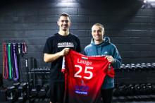 Danske håndbold stjerner investerer i ny dansk online træningsplatform