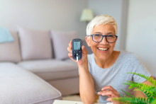 Studie - Magnesium kann das Risiko von Spätfolgen bei Diabetes Typ II minimieren