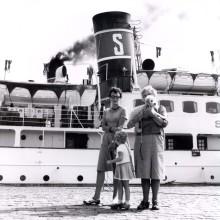 stena line 50 år Stena Line Norge barnas båt   Pressemeldinger stena line 50 år