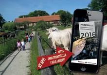 Museiguide 2016 – nu även som app