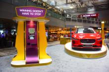 10th anniversary edition of 'Be A Changi Millionaire' kicks off  with year-long promotion and more prizes to be won