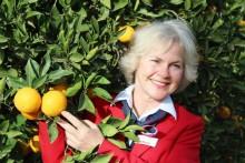 Vitamine zu Weihnachten - Gesunde alltours Weihnachtsgrüße an die Reisebüros